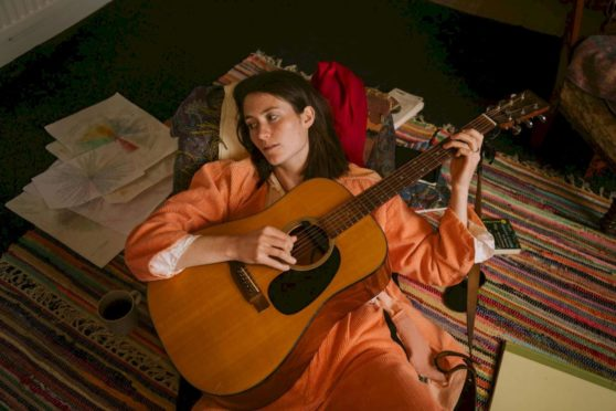 Rachel Sermanni will perform at Scone Palace's 'Wee Solas'.