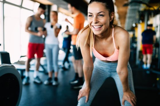 Discovery your fitness lifestyle Dundee