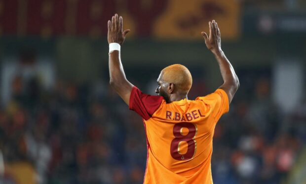 Ryan Babel is coming to Perth.