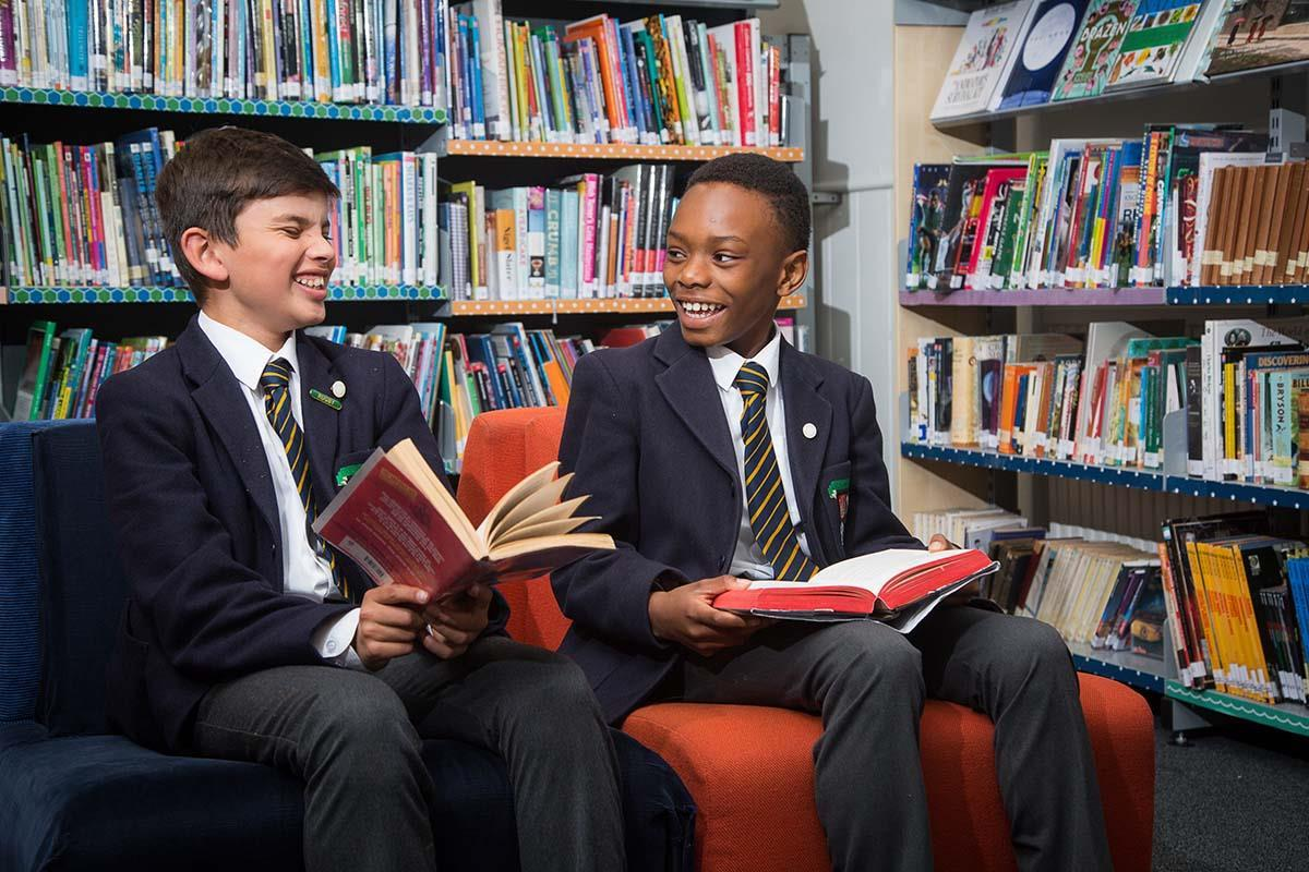 Prospective pupils can attend the High School of Dundee open day.