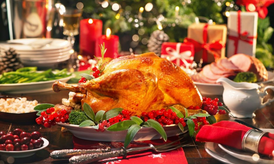 Concerns have been raised supply chain issues could make it impossible to get turkeys to Christmas dinner tables. Photo: Shutterstock/Alexander Raths