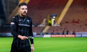 Dunfermline: Peter Grant delivers 'magic' Ryan Dow injury update as former Dundee United man eyes Rangers return