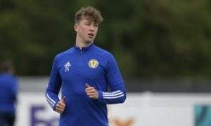 Former Dundee star Jack Hendry reveals how glandular fever ordeal wrecked Dundee United stint
