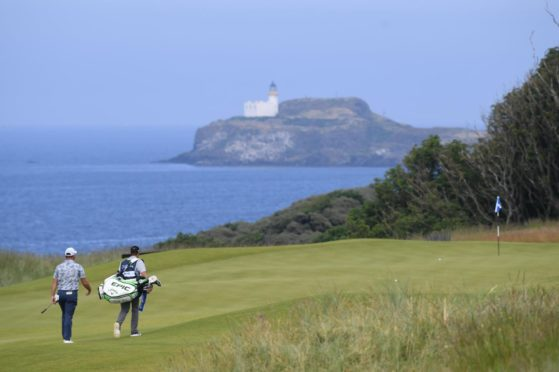 The Scottish Open is becoming a co-sanctioned PGA Tour event from 2022.