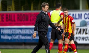 4 key questions as Dunfermline slip to Partick Thistle defeat and Peter Grant slams 'lethargy'