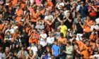 Dundee United fans have had their say on what transfer business the Tangerines might do today.