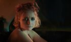 Deceit on Channel 4 stars Niamh Algar as Sadie Byrne/Lizzie Jones.