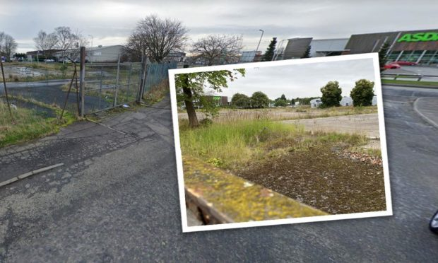Fife Council will pursue a Compulsory purchase Order for the vacant site at Hillend and Donibristle Industrial Estate in Beech Way.