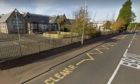 """Police have charged two girls, aged 12 & 14, in connection with """"extensive damage"""" at the school."""
