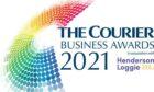 Courier Business Awards 2021 shortlist.