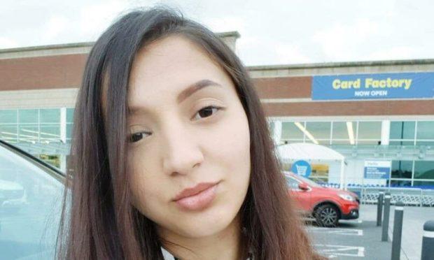 A jury found the murder case against Adriana Ciurar not proven
