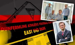 VIDEO EXCLUSIVE: The inside story of Dunfermline's takeover during a global pandemic