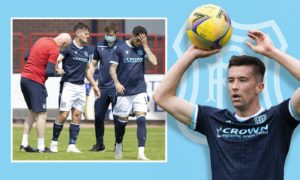 Dundee injury update: One key player to go under the knife but there's good news on another