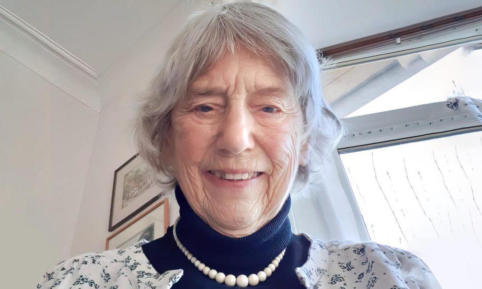 Diana Neil.