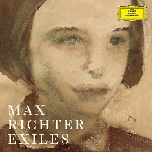 Exiles album cover.