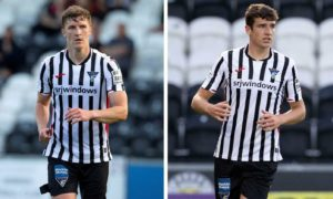 Paul Watson reveals the Ross Graham qualities destined to make him a star for Dunfermline – and Dundee United