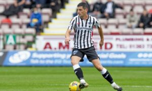 'They wanted it more': Graham Dorrans delivers scathing verdict as Dunfermline midfielder demands Rangers response