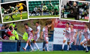 Was Raith Rovers 4-4 Hamilton the greatest Scottish football comeback ever? 5 of the other contenders featuring Dundee, Rangers – and Montrose