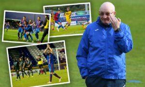 Can Raith Rovers quash 21-year Highland hoodoo against Inverness?