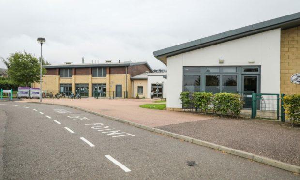 Langlands Primary School