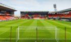 Dundee United are considering bringing Mathew Anim Cudjoe to Tannadice.