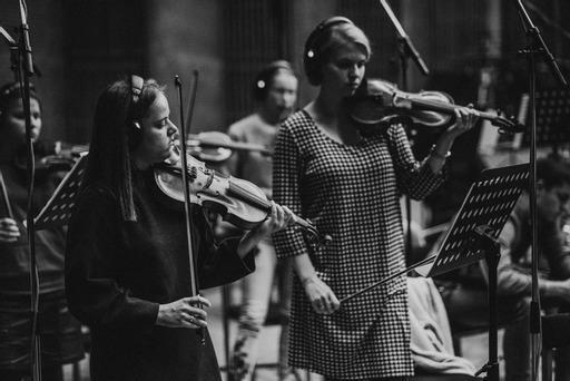 The Baltic Sea Philharmonic.