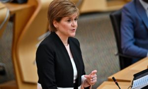 'Freedom Day' Scotland announced