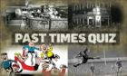 Test your Dundee knowledge with our Past Times quiz.