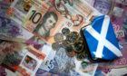 Scottish basic income