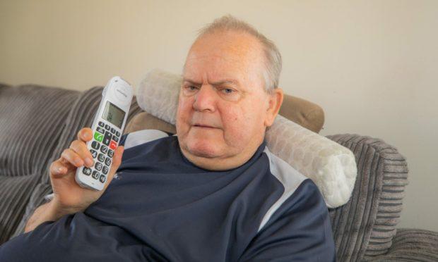 Fife Council phone