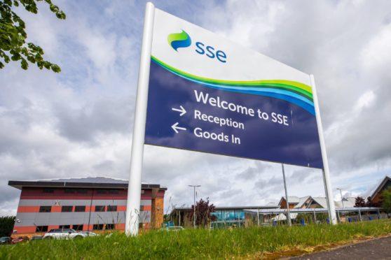 SSE has sold its stake in gas firm SGN for more than £1 billion.