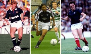 Celtic v Dundee: Can Dark Blues repeat best Dee days at Parkhead this Sunday?
