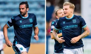 Celtic v Dundee: Who is in James McPake's mind for Parkhead challenge?