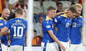 St Johnstone Europa League heroics – the Hampden heroes do it again