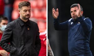 PODCAST: Fantasy land for St Johnstone and febrile times for Dundee United