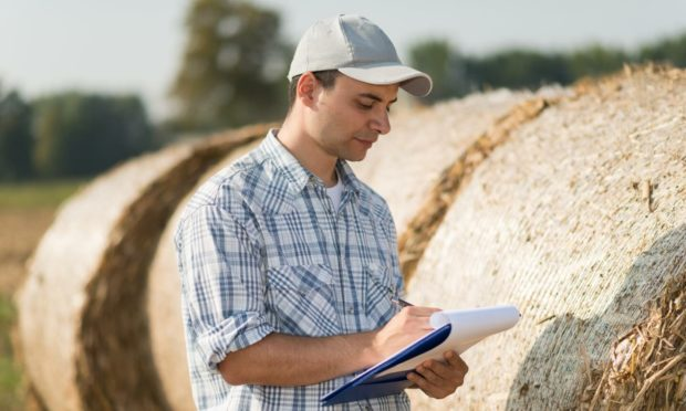 Tenant farmers and landlords are urged to keep written records of all their discussions and agreements.