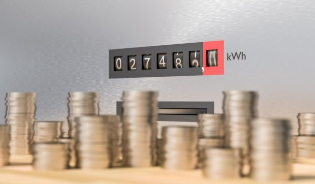 Energy bills are going to rise for millions of consumers.
