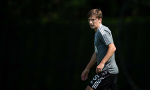 Ryan Gauld reveals Andrew Robertson Euro 2020 debrief as ex-Dundee United star declares: I can achieve Scotland dream with Vancouver Whitecaps