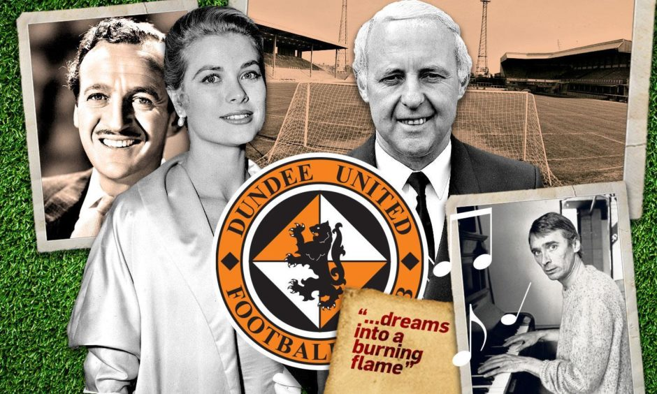 Jim McLean proved he was a hard task-master when he fined his players after a 6-4 aggregate win against Monaco.