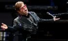 Sir Elton John's tour, including his dates at P&J Live next month, has been put back to 2003.