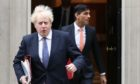 Prime Minister Boris Johnson and Chancellor Rishi Sunak are said to be considering a National Insurance rise.
