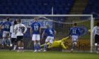 Liam Craig's last-minute penalty earned St Johnstone a point in their last league meeting against Rangers.