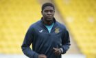Joel Nouble has set his sights starring for Ivory Coast