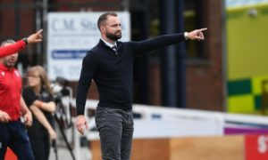 Dundee squad depth key after four Covid cases says James McPake – and he reveals whether affected players will return for Hearts trip