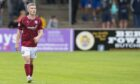 Dylan Paterson has been tipped to make a big impact at Arbroath