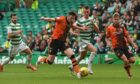 Kerr Smith is just 16 but is already making a massive impact for Dundee United