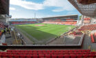 Scotland Under-21s will use Tannadice as the venue for their November matches.