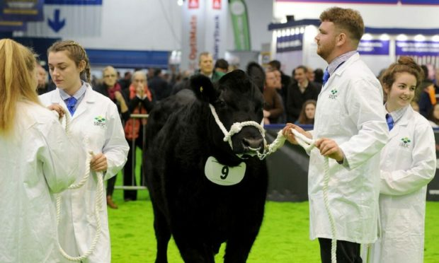 All young farmers, apprentices and students are eligible to enter the competition.