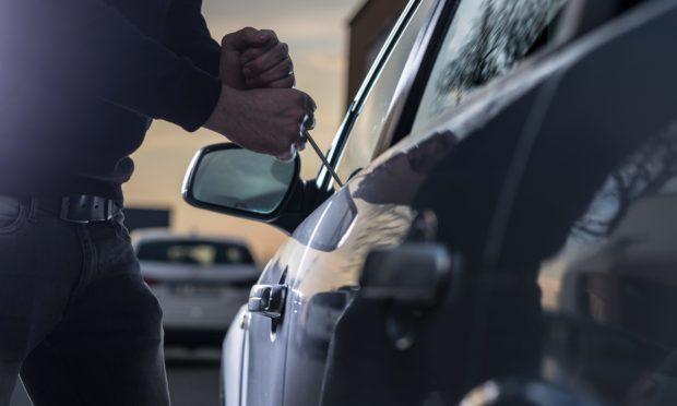 police-scotland-car-thefts