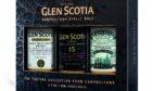 Glen Scotia.